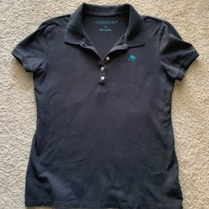 Women's Aeropostale polo shirt